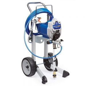 Graco 17G180 Magnum ProX19 Cart Airless Paint Sprayer