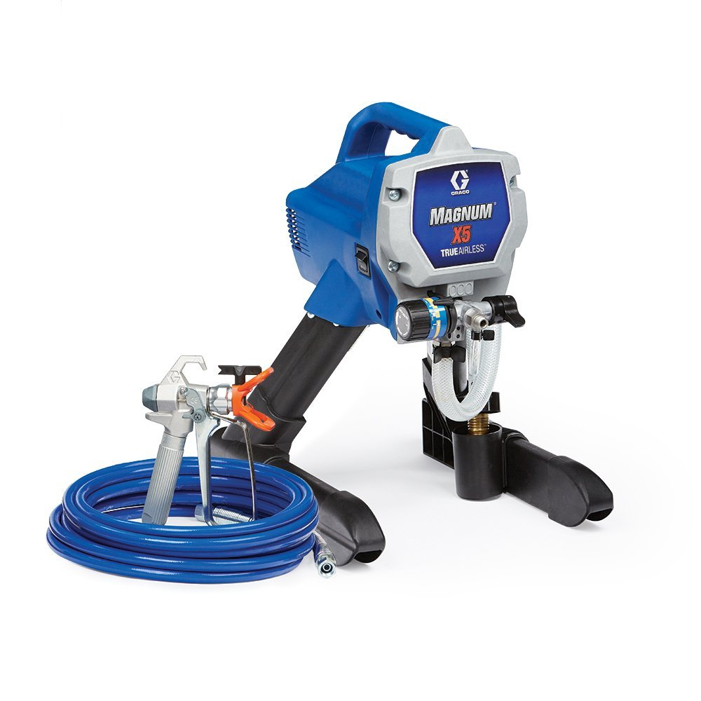 Graco X5 Sprayer