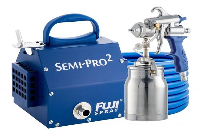 Fuji Semi-Pro-2